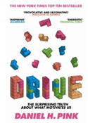 Drive-Daniel Pink