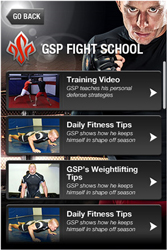 GSP Fight School