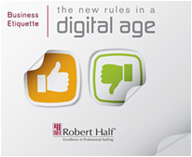 New Rules In A Digital Age