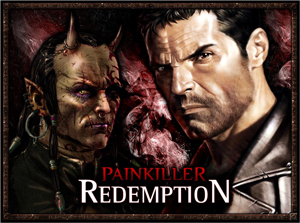 Painkiller Redemption