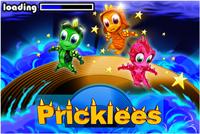 pricklees title