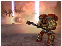 Dawn of War 2 Retribution The Last Standalone