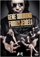 Gene Simmons Family Jewels Image Credit: Gene Simmons