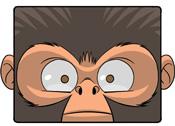Kula Blox monkey
