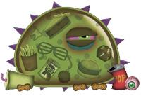 mutant blob