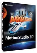 Motion Studio 3D