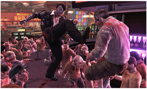 Dead Rising 2 Off The Record Cyborg Pack