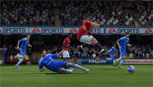 Fifa Football for PSV