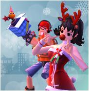 Microvolts Holiday 2011