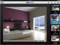 mydlink camera view 1