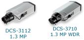 DCS-3112 and DCS-3710
