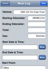 trip journal for business ipad version on itunes