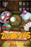 zwonks title screen