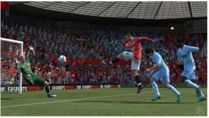 FIFA Soccer for PS Vita
