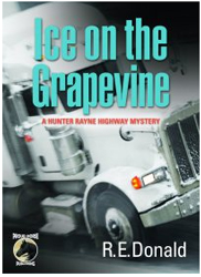 Ice On The Grapevine