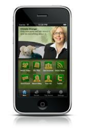 Green Party App