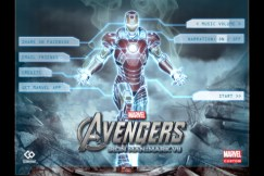 Marvel's The Avengers: Iron Man - Mark VII