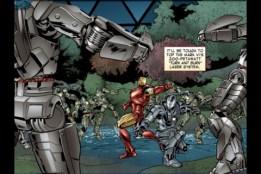 Marvel's The Avengers: Iron Man - Mark VII