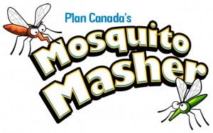 mosquito masher