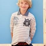 Liam, 11, Waterdown, Ontario (Image: Gap Canada)