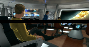Namco Bandai Star Trek