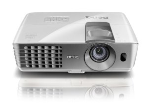 W1070 Home Entertainment Projector