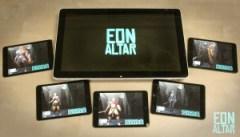 Eon Altar Board
