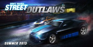 driftmania: street outlaws