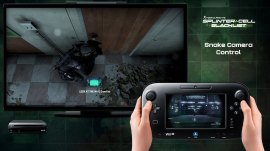 Splinter Cell Blacklist for Wii U