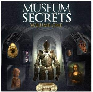 museum secrets volume 1