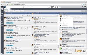 hootsuite mailchimp integration