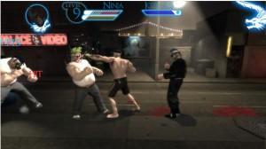 Brotherhood of Violence 2 - Blood Impact