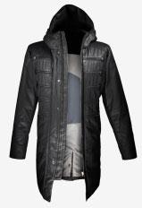 Edward's Coat