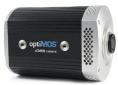 optiMOS sCMOS Camera