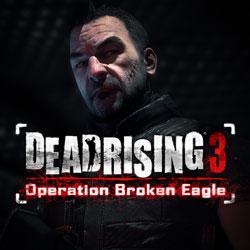 Dead Rising 3 Episode 1 DLC
