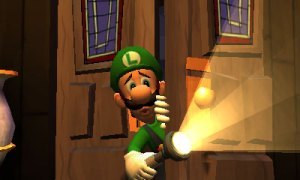Luigi's Mansion Dark Moon