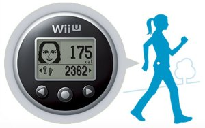 Fit Meter For Wii Fit U