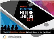 2014 Canada Digital Future in Focus