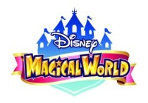 3DS Disney Magical World