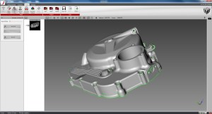 FlexScan3D 3.3 Software For HDI 3D Scanners