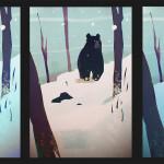 The Long Dark Bear