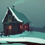 The Long Dark Cabin
