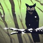 The Long Dark owl