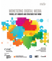 Monetizing Digital Media