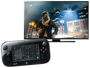 Watch_Dogs Helicopter GamePad