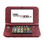 New N3DS XL hardware