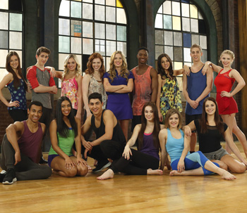 Season Three of The Next Step premieres on March 16 at 7:30 p.m. ET/PT on Family Channel.