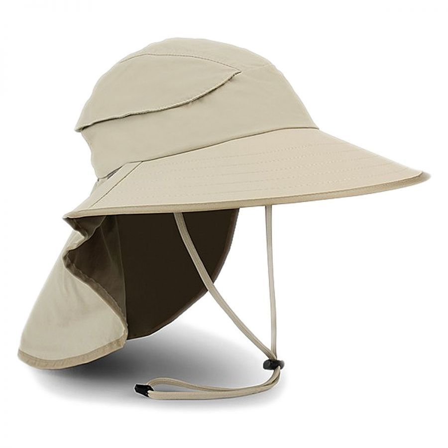Sunday Afternoons Derma Safe Hat Sun Protection
