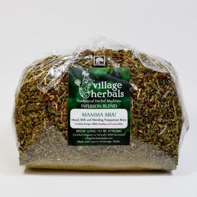 village herbals mamma mia infusion 1