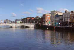 Cork: no Ministerial growth strategy
